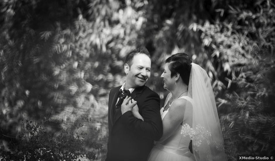 Il matrimonio di Florin e Carmen a Alba, Cuneo