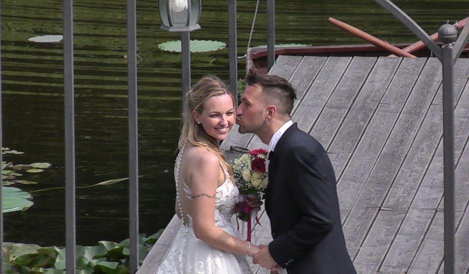 Il matrimonio di Mattia e Lisa a Pedrengo, Bergamo