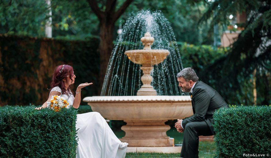 Il matrimonio di Alberto e Simona a Bergamo, Bergamo