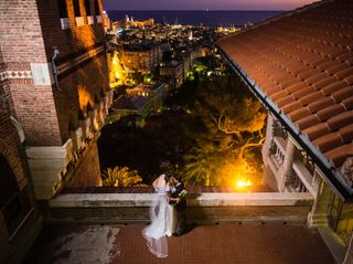 Le nozze di Francesca e Riccardo 1
