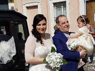 Le nozze di Caterina  e Luca  2