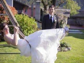 Le nozze di Eleonora e Giovanni