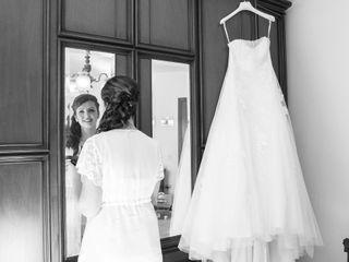 Le nozze di Maria Francesca e Vanni 2