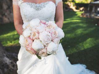 Le nozze di Maria Francesca e Vanni 3