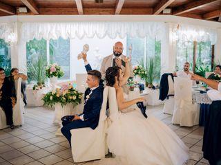 Le nozze di Veronica e Alfio 1