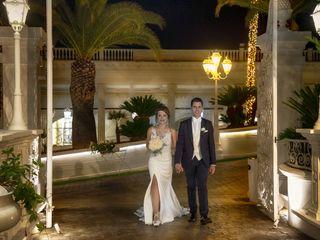 Le nozze di Mario e Maria 2
