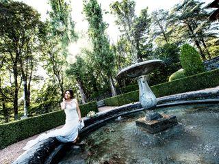 Le nozze di Alice e Francesco 1