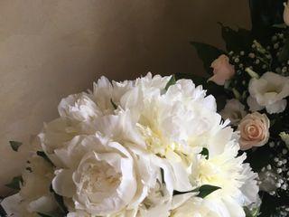 Le nozze di Chiara e Dario 1