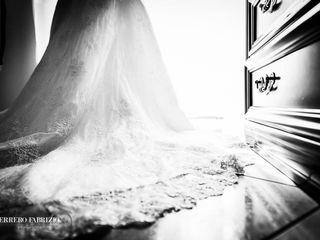 Le nozze di Paolo e Cristina 1