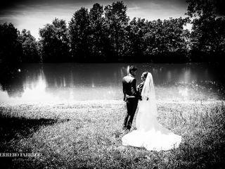 Le nozze di Paolo e Cristina 2
