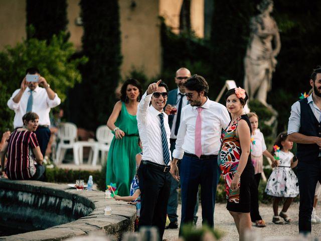 Il matrimonio di Damiano e Ramona a Pescia, Pistoia 46