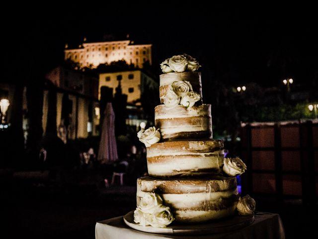 Il matrimonio di Damiano e Ramona a Pescia, Pistoia 54