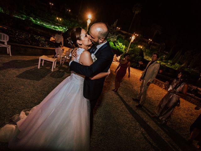 Il matrimonio di Damiano e Ramona a Pescia, Pistoia 57