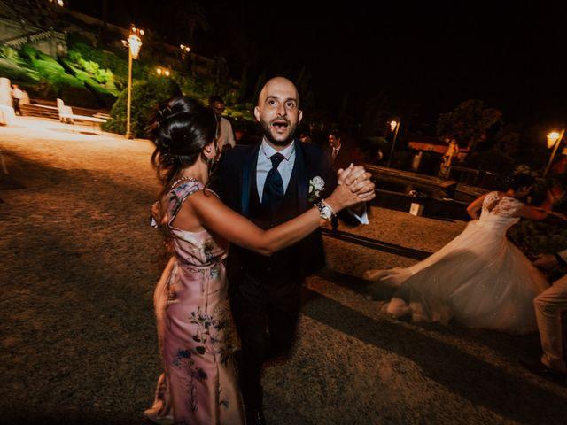 Il matrimonio di Damiano e Ramona a Pescia, Pistoia 58
