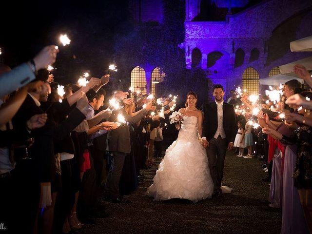 Il matrimonio di Mattia e Alessia a Piacenza, Piacenza 2