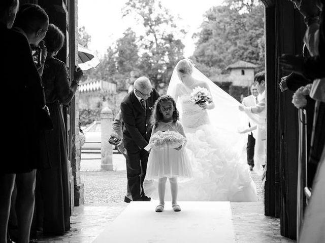 Il matrimonio di Mattia e Alessia a Piacenza, Piacenza 5