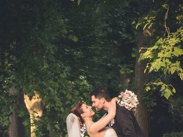 Il matrimonio di Mattia e Alessia a Piacenza, Piacenza 6