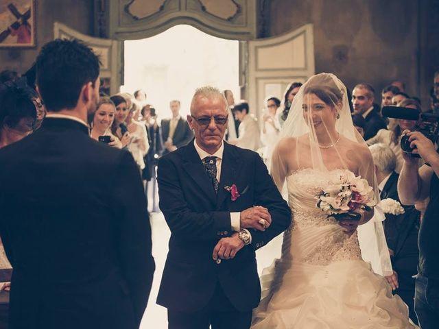 Il matrimonio di Mattia e Alessia a Piacenza, Piacenza 7
