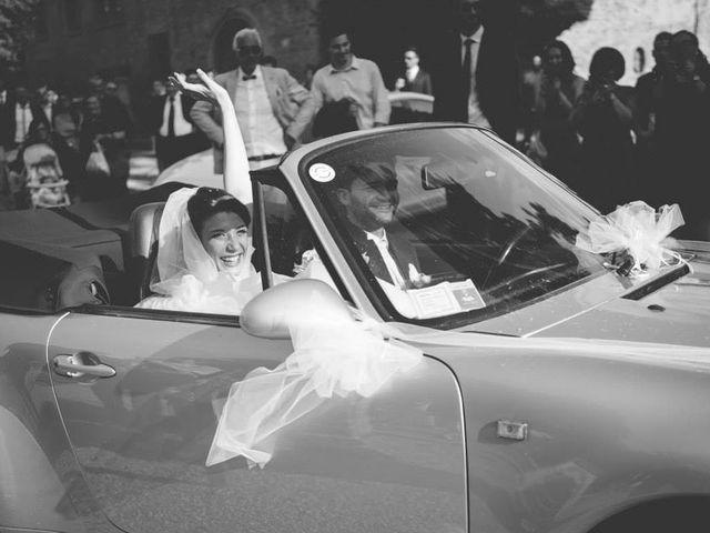 Il matrimonio di Mattia e Alessia a Piacenza, Piacenza 8