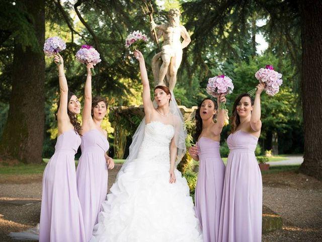 Il matrimonio di Mattia e Alessia a Piacenza, Piacenza 10