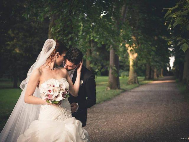 Il matrimonio di Mattia e Alessia a Piacenza, Piacenza 13