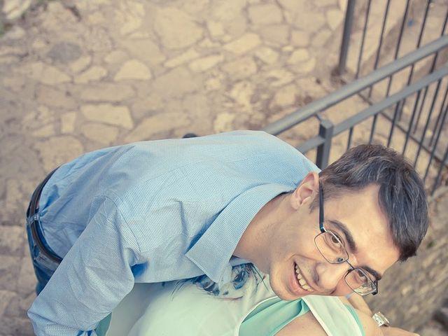 Il matrimonio di Giovanni e Sandra a Erbusco, Brescia 8