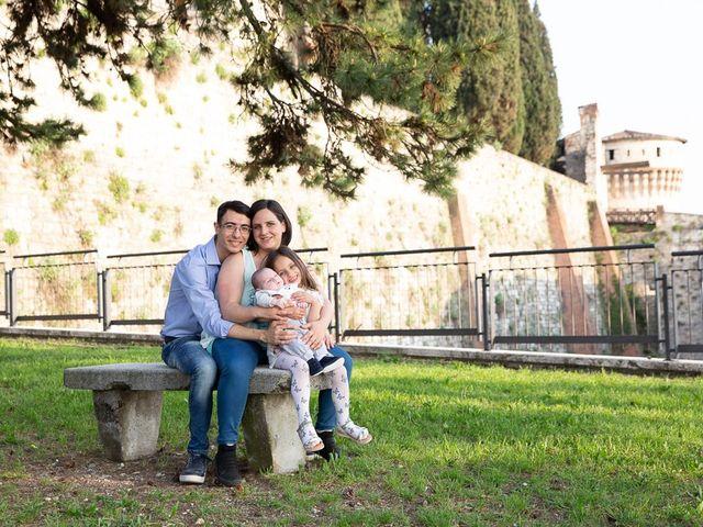 Il matrimonio di Giovanni e Sandra a Erbusco, Brescia 11