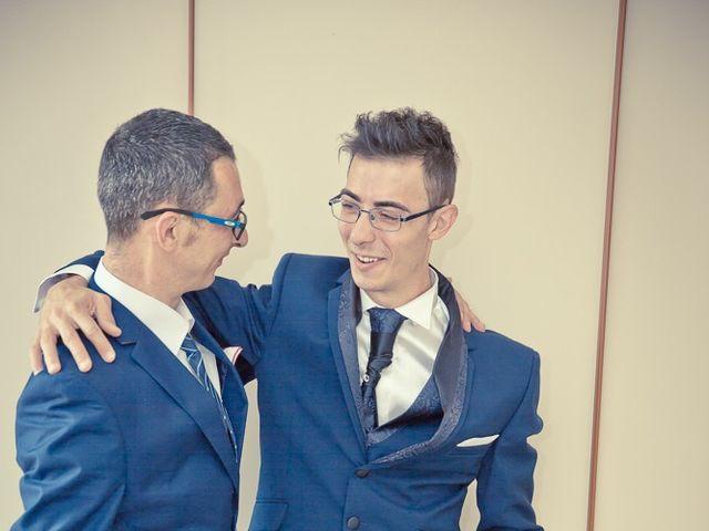 Il matrimonio di Giovanni e Sandra a Erbusco, Brescia 35