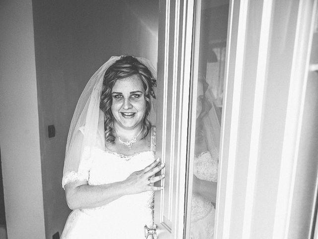 Il matrimonio di Giovanni e Sandra a Erbusco, Brescia 43