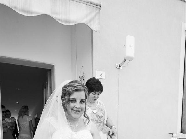 Il matrimonio di Giovanni e Sandra a Erbusco, Brescia 53