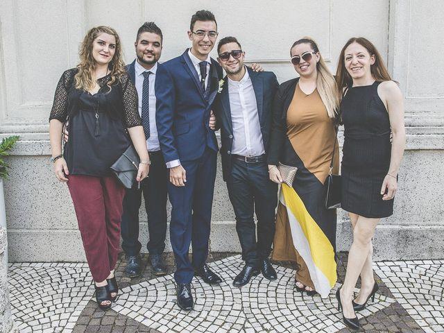 Il matrimonio di Giovanni e Sandra a Erbusco, Brescia 61