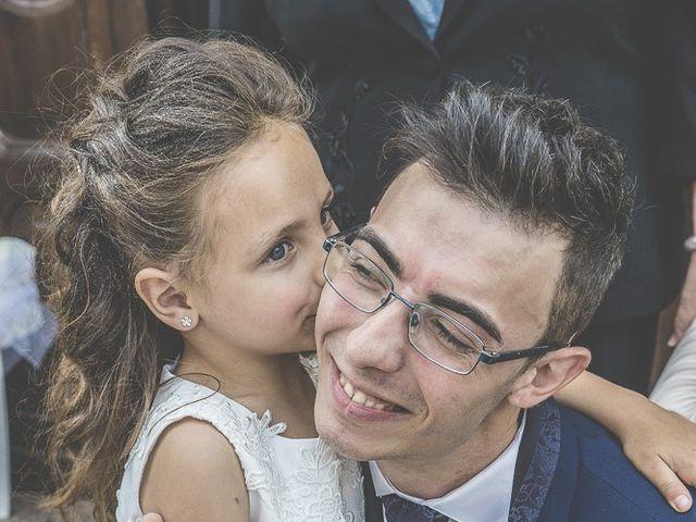 Il matrimonio di Giovanni e Sandra a Erbusco, Brescia 62