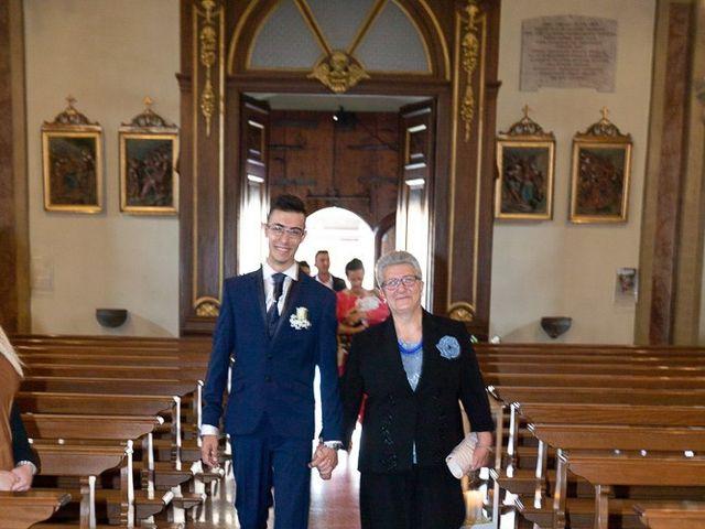 Il matrimonio di Giovanni e Sandra a Erbusco, Brescia 66