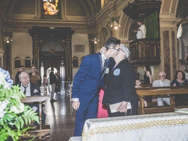 Il matrimonio di Giovanni e Sandra a Erbusco, Brescia 67