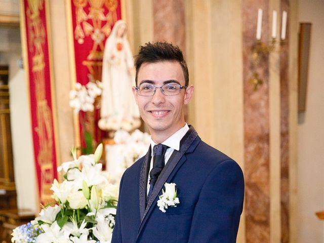 Il matrimonio di Giovanni e Sandra a Erbusco, Brescia 68