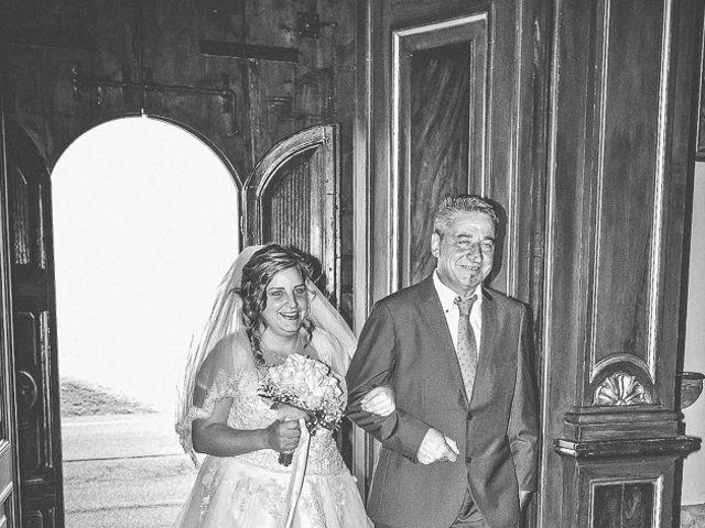 Il matrimonio di Giovanni e Sandra a Erbusco, Brescia 73