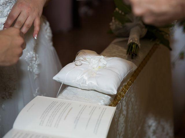 Il matrimonio di Giovanni e Sandra a Erbusco, Brescia 80