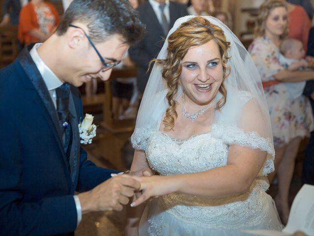 Il matrimonio di Giovanni e Sandra a Erbusco, Brescia 82
