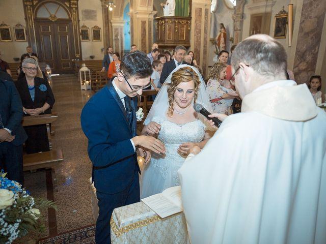 Il matrimonio di Giovanni e Sandra a Erbusco, Brescia 83