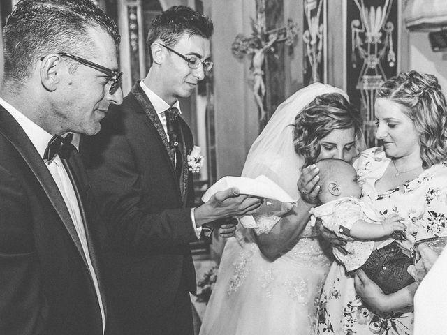 Il matrimonio di Giovanni e Sandra a Erbusco, Brescia 86