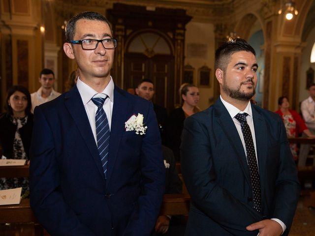 Il matrimonio di Giovanni e Sandra a Erbusco, Brescia 88