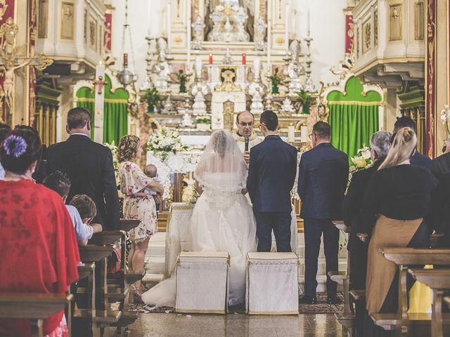 Il matrimonio di Giovanni e Sandra a Erbusco, Brescia 93