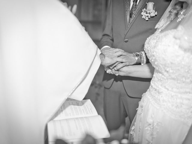 Il matrimonio di Giovanni e Sandra a Erbusco, Brescia 96