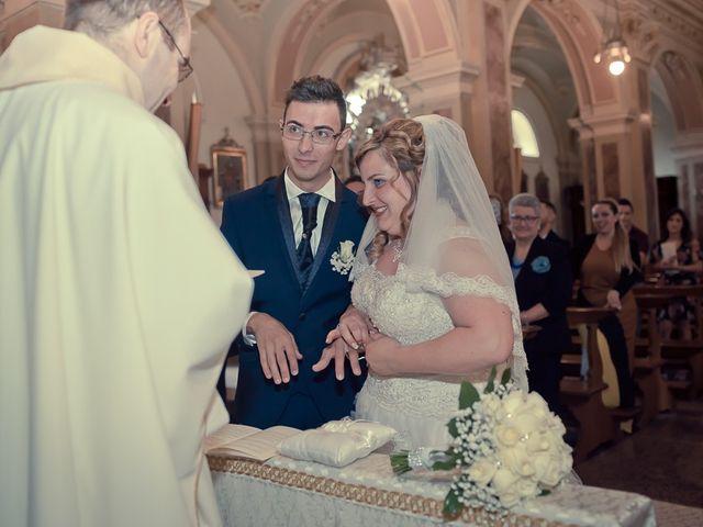Il matrimonio di Giovanni e Sandra a Erbusco, Brescia 99