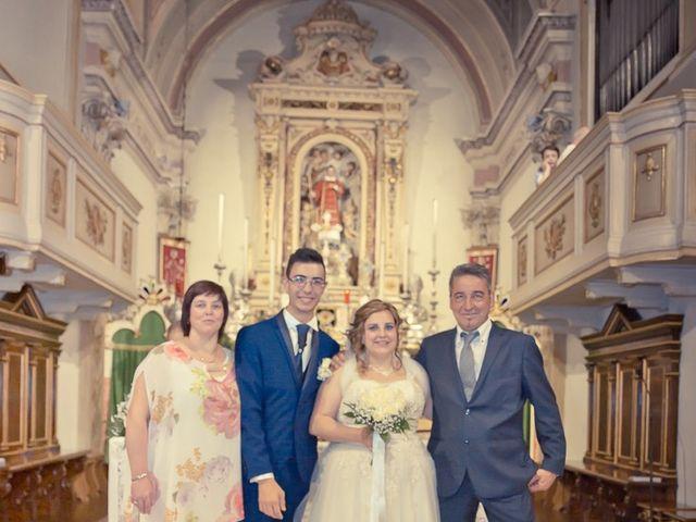 Il matrimonio di Giovanni e Sandra a Erbusco, Brescia 104