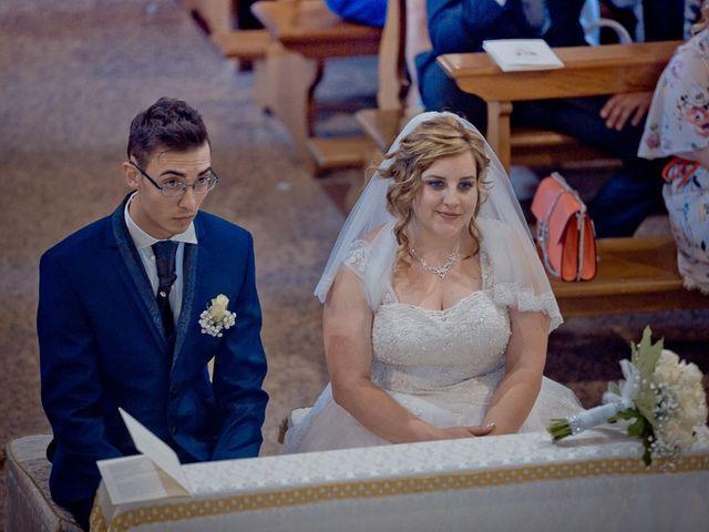 Il matrimonio di Giovanni e Sandra a Erbusco, Brescia 105