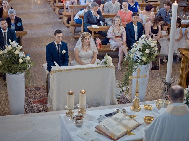 Il matrimonio di Giovanni e Sandra a Erbusco, Brescia 106