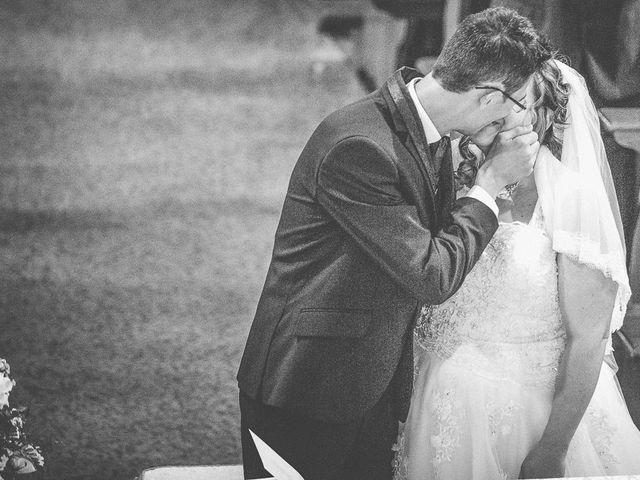 Il matrimonio di Giovanni e Sandra a Erbusco, Brescia 108