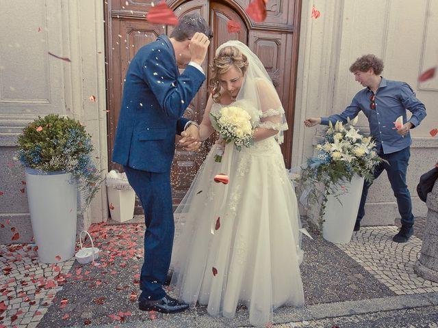 Il matrimonio di Giovanni e Sandra a Erbusco, Brescia 112