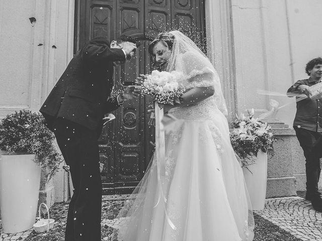 Il matrimonio di Giovanni e Sandra a Erbusco, Brescia 113
